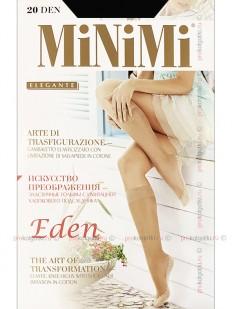 Гольфы Minimi Eden 20 Gambaletto