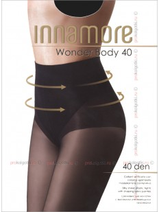 Колготки Innamore Wonder Body 40