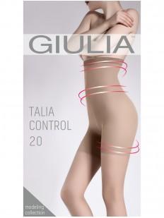 Корректирующие колготки Giulia Talia Control 20