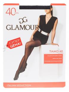 Классические женские колготки с шортиками 40 ден
