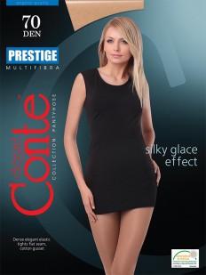 Теплые колготки Conte elegant Prestige 70 xl