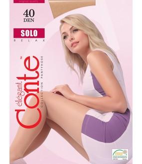 Классические колготки Conte elegant Solo 40 xl