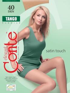 Классические колготки Conte elegant Tango 40 xl
