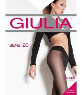 Колготки Giulia Sensi 20 Vita Bassa
