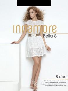 Летние колготки с шортиками Innamore BELLA 8