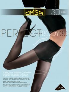 Утягивающие колготки Omsa PERFECT BODY 30