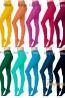 Цветные матовые колготки 70 ден из микрофибры Trasparenze SOPHIE - фото 6