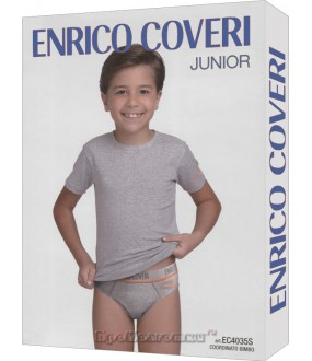 Комплект Enrico Coveri Ec4035s Junior Coord. Slip