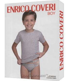 Комплект Enrico Coveri Ec4035s Boy Coord. Slip