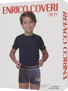 Подростковый комплект белья для мальчиков Enrico Coveri
