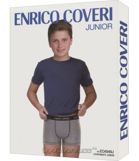 Комплект Enrico Coveri Ec4049 Junior Coord. Boxer