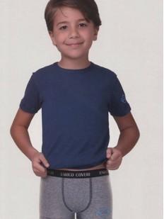 Детский комплект белья для мальчиков Enrico Coveri Ec4049