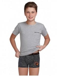 Детский комплект белья для мальчиков Enrico Coveri EC4057