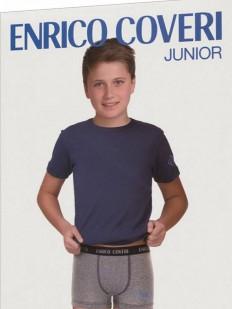 Подростковый комплект белья для мальчиков Enrico Coveri EC4049