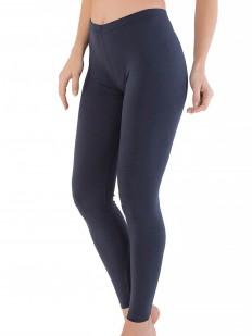 Хлопковые леггинсы Jadea 4192 leggings