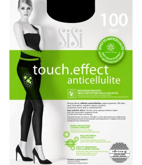 Леггинсы Sisi Touch.Effect 100 Anticellulite Pantacollant