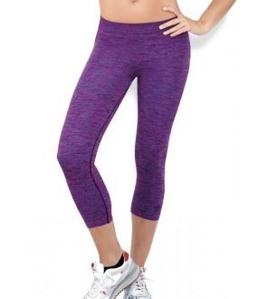 Спортивные леггинсы Active fit Donna leggings 7-8 space 3