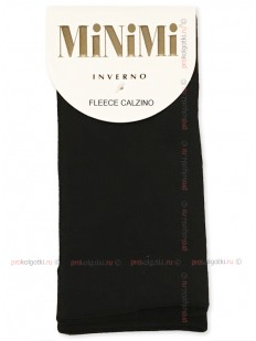 Носки Minimi Fleece Calzino
