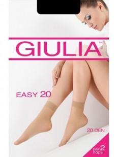 Носки Giulia Easy 20 Calzino
