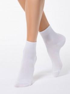 Классические всесезонные женские носки из бамбукового волокна