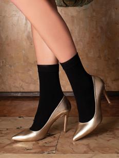 Теплые женские носки Trasparenze JENNIFER