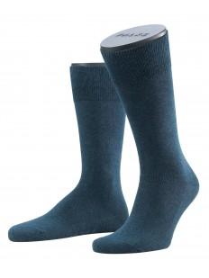 Хлопковые мужские носки Falke FAMILY