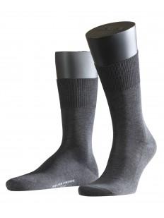 Хлопковые мужские носки Falke FIRENZE