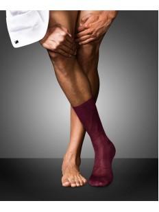 Хлопковые мужские носки премиум класса с широкой резинкой