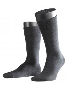 Хлопковые мужские носки Falke SENSITIVE LONDON