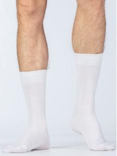 Хлопковые мужские носки Omsa CLASSIC 203