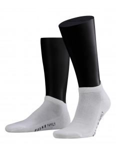 Короткие хлопковые мужские носки Falke FAMILY