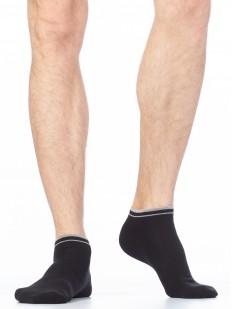 Короткие мужские носки Omsa ACTIVE 105