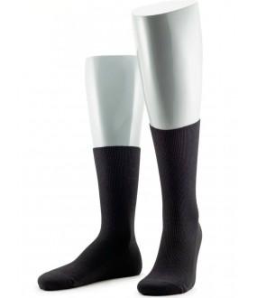 Медицинские мужские носки из бамбукового волокна без резинки