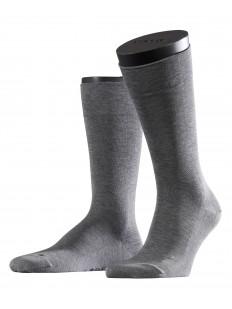 Мужские хлопковые носки с анатомической формой