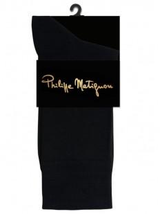 Классические мужские летние носки из микромодала