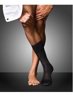 Шелковые мужские носки высокого качества