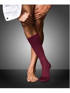 Мужские шерстяные носки с шелком