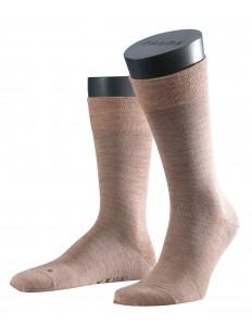 Мужские шерстяные носки с хлопком
