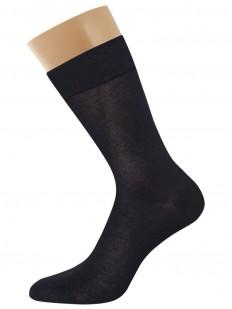 Хлопковые мужские носки Omsa CLASSIC 205