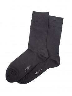 Всесезонные мужские носки из хлопка классической длины