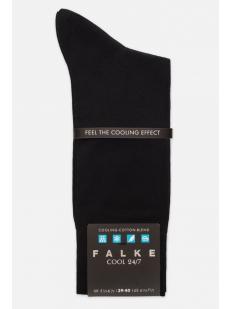 Высокие мужские носки из хлопка Falke COOL 24/7