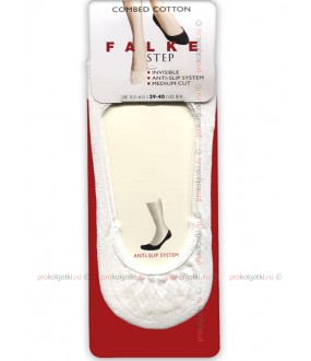 Подследники Falke Art. 47567 Step Invisible