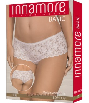 Innamore Intimo Bd Te 35309 Shorts