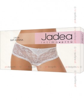 Трусы слипы JADEA J 616 Slip Donna
