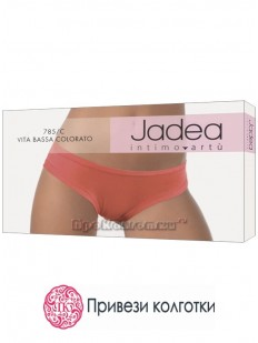 Слипы JADEA 785 Slip Vita Bassa Colorato
