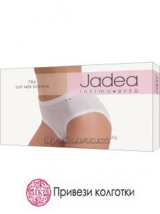Трусы слипы JADEA 786 Slip Midi Donna