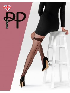 Стильные колготки Pretty Polly PREMIUM FASHION AXB9