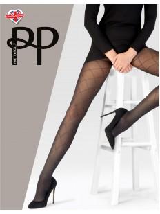 Стильные колготки Pretty Polly PREMIUM FASHION AWT7
