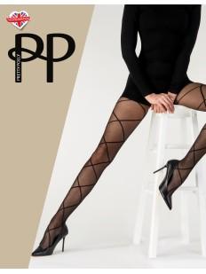 Стильные колготки Pretty Polly PREMIUM FASHION AWJ7