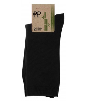 Мужские носки из бамбуковой вискозы (2 пары)